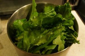 Food - Greens