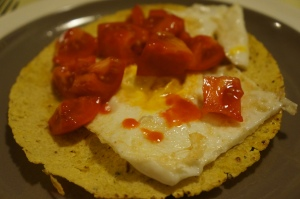 Food - Breakfast Tortilla