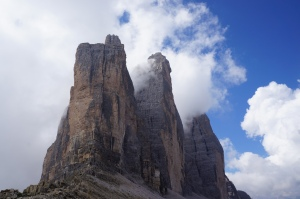 Travel - Tre Cime 1