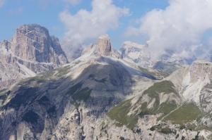 Travel - Tre Cime 2