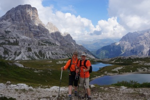 Travel - Tre Cime 3