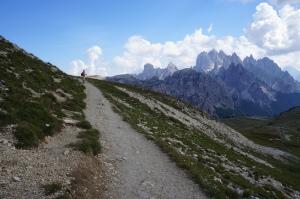 Travel - Hiking Trail
