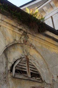 Photography - Decaying Villa 2