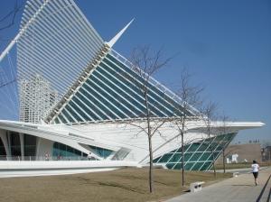 Photography - Calatrava 2