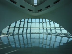 Photography - Calatrava 3