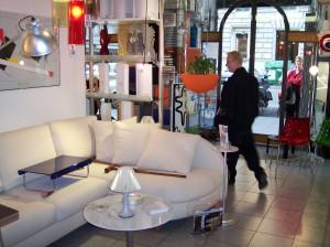 Rome -  cool shop 2