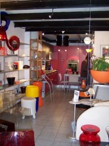 Rome -  cool shop 1