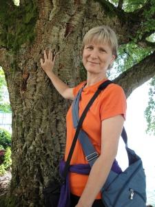 Travel - Cork Tree 1