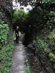 Travel - Bill at Cinque Terre