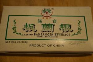 Ban Lan Gen