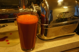 Food - Juicing