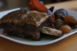 Beef Short Ribs Made Simple