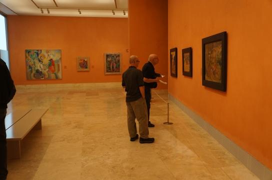 Museo Thyssen-Bornemisza 3