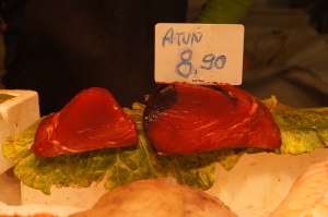 Spain fish seller 2