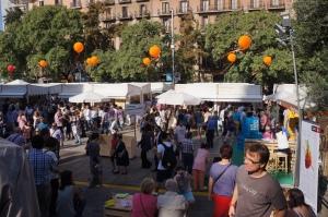 Spain food fest 1
