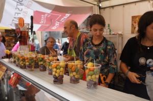Spain food fest 2