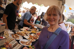 Spain food fest 3
